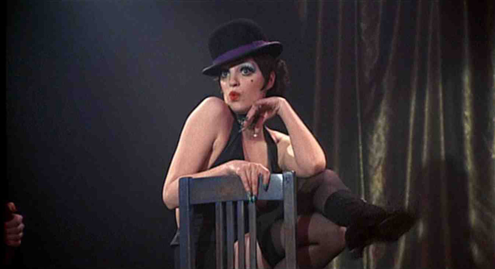 a review of the 1972 film cabaret Cabaret (1972) guarantee the perfect movie night with tickets from fandango find theater showtimes, watch trailers, read reviews and.