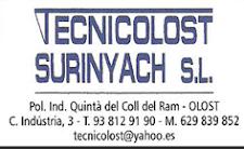 Tecnicolost Surinyach