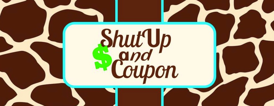 Shut Up and Coupon