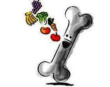 Makanan dan Nutrisi Penting Untuk Kesehatan Tulang