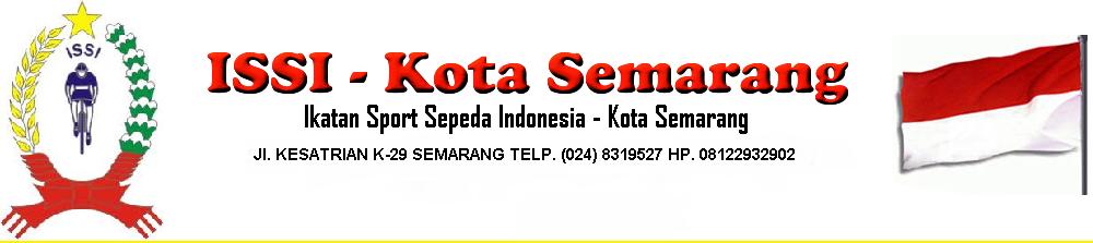 ISSI Kota Semarang