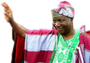 Former Ondo State Governor Olusegun Agagu passes on