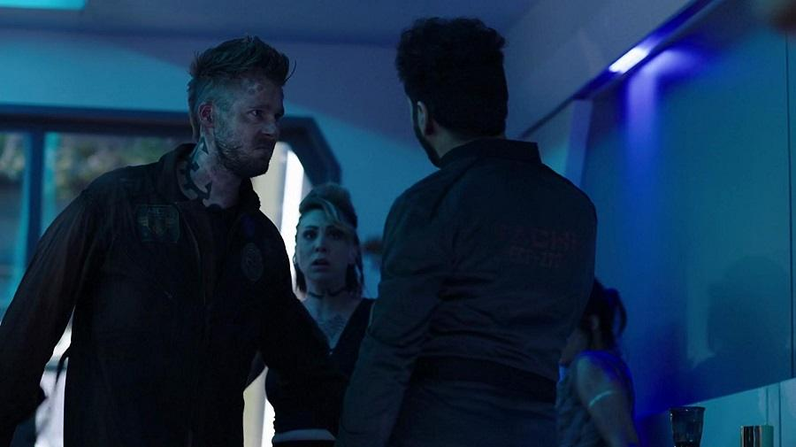 Série The Expanse - 3ª Temporada Legendada  Torrent