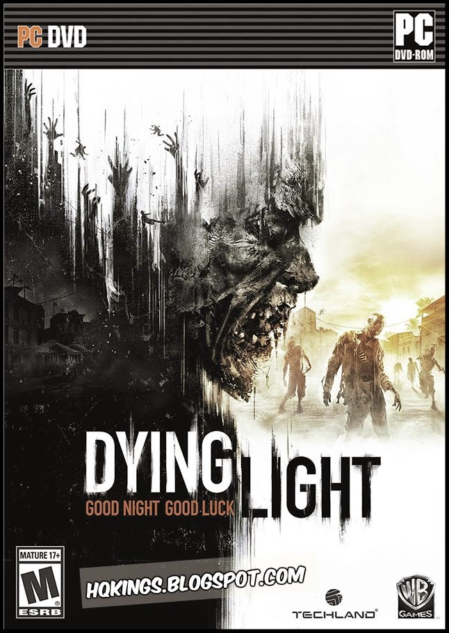 Dying Light [Repack]