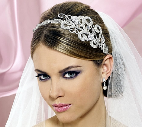 Best For Fashion Choice Bridal Accessories
