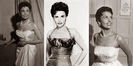 Style and Elegance Lena Horne