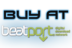 Support With Your Purchase at Beatport