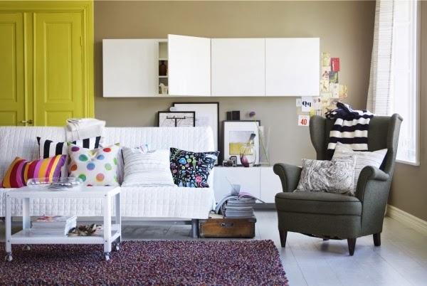 dekorator amator sofy z ikea czy warto. Black Bedroom Furniture Sets. Home Design Ideas
