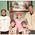 Nhà tình thương: Món quà đầu năm của Caritas Vinh cho một gia đình nghèo