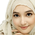 Biodata Lengkap Anna Karina Gilbert Pemeran Aisyah Putri di Jilbab In Love