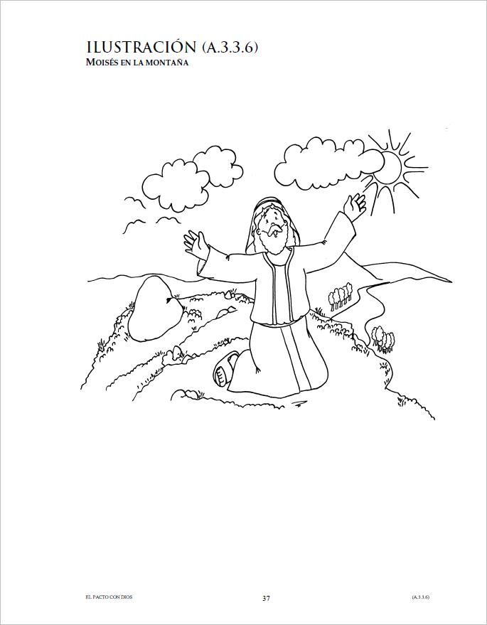 MAESTRO BIBLICO