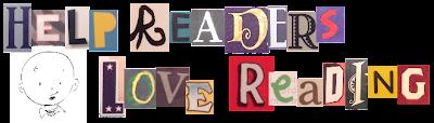 Help Readers Love Reading
