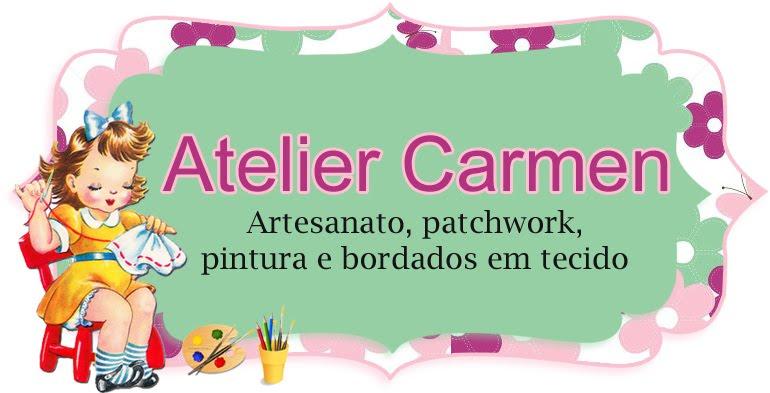 Carmen Emilia artesanato,patchwork,pintura em tecido         bordado,fuxico             ...workarts