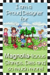 Proud to design  for Magnolia-licious since 2013