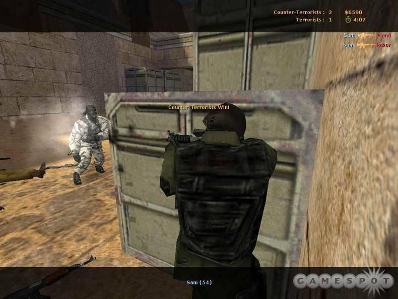 Download Counter Strike 1.6 Free PC Game - getintopc.com
