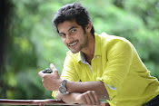 Hero Adi Handsome looking Photos Gallery-thumbnail-14
