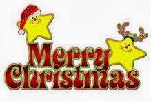 ucapan selamat hari natal