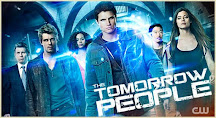The Tomorrow People Online