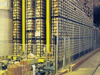 Cu les son los sistemas de almacenaje el diario de un log stico - Sistemas de almacenaje ...