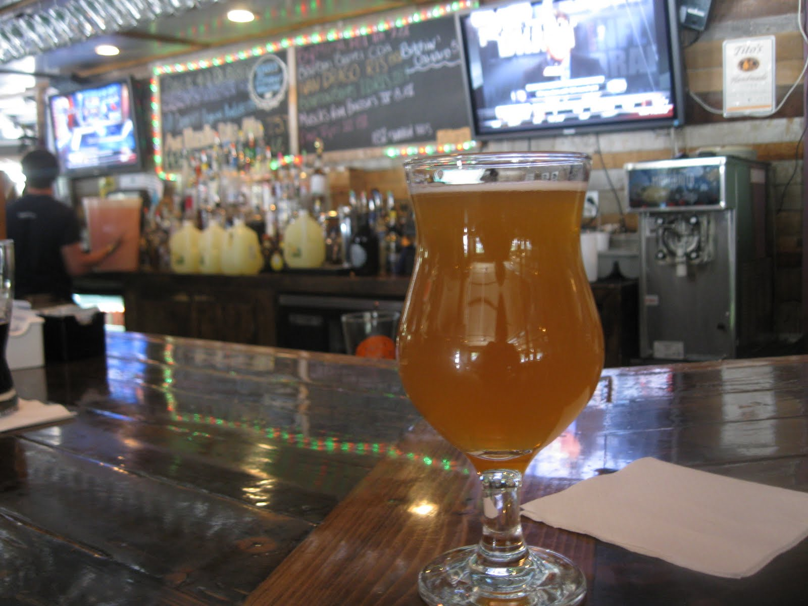 austin city guide to brewpubs