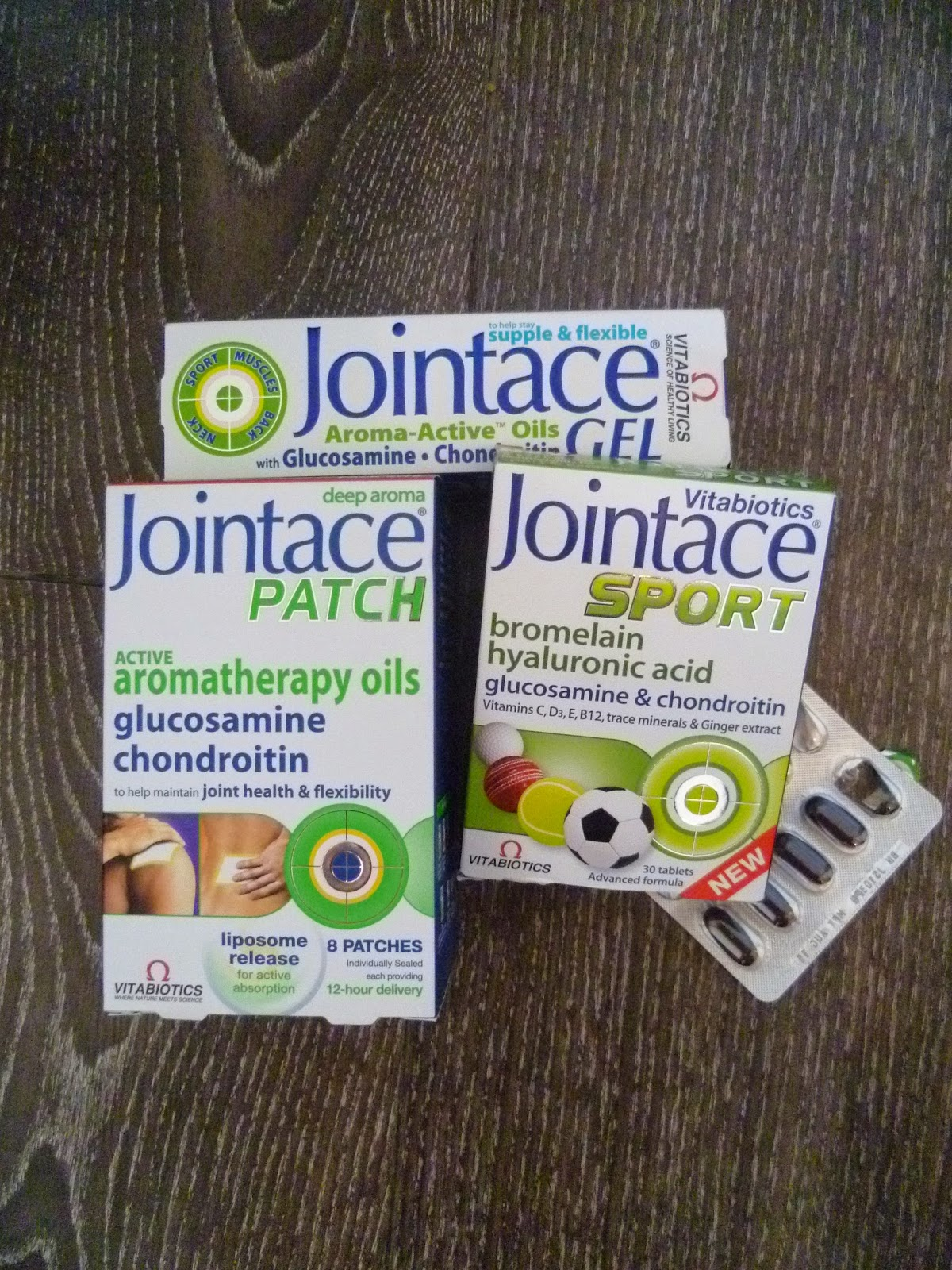 Jointace products