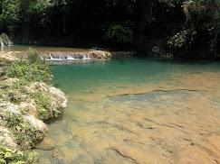 Viaje de Turismo a Cobán
