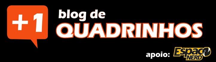 +1 blog de QUADRINHOS
