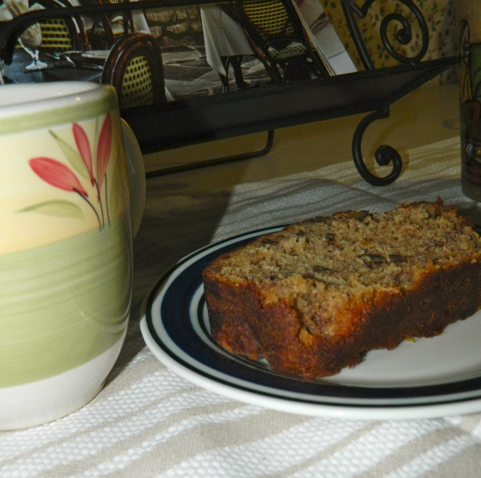 Recipe reviewhawaiian banana nut bread from southern living a 10 on my cooking scale but we have made it a lot and it never goes to waste so i will give it an 8510 on my scale its very good forumfinder Choice Image