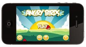 Angry Bird Android Game Free Download , Angry Bird Complete Version Mobile Game Download , Instruction , Screens , Information , Download Links
