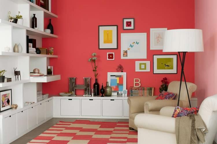 gambar warna cat dinding rumah gambar rumah minimalis