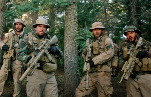 Lone Survivor © 2013 Universal Pictures