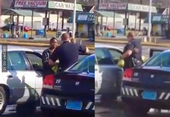 Kisah Seorang Polis Terhadap Pencuri Yang Pasti Buatkan Anda Terharu