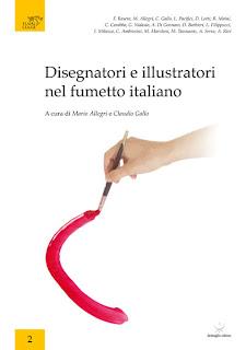 Disegnatori e illustratori nel fumetto italiano
