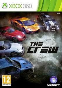 The Crew (2 DVDs) (Requiere estar conectado Online)