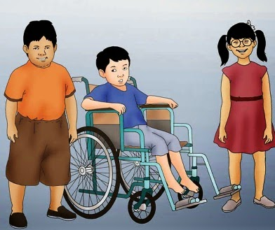 Karakteristik Anak Dengan Keterlambatan Perkembangan Fisik