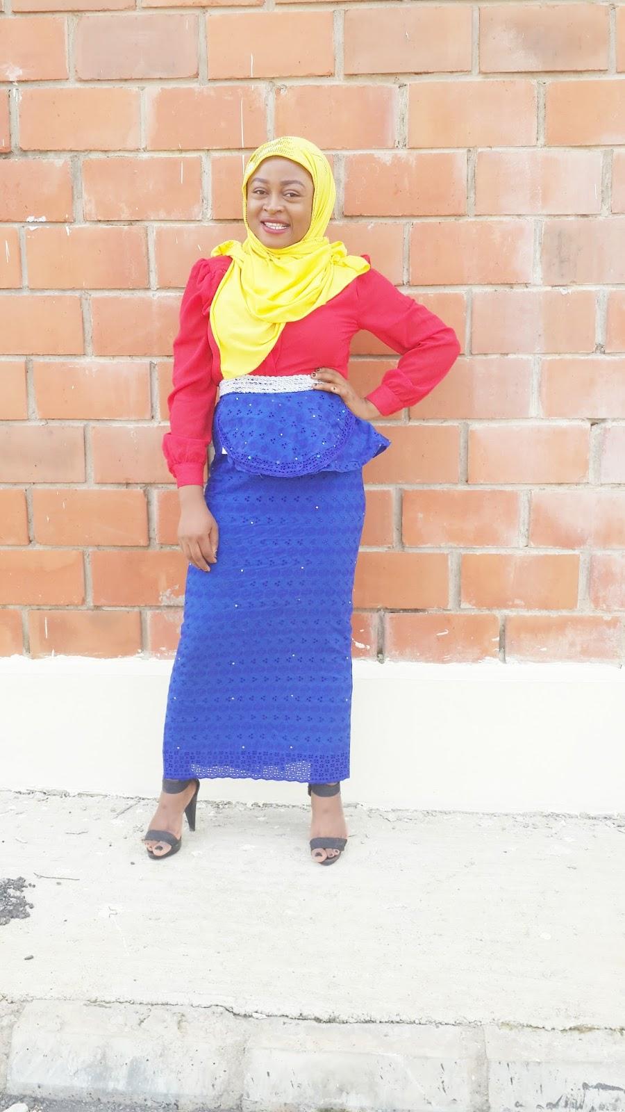asoebi style