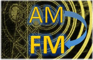 Valores da Migração AM para FM
