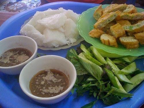 Gọi tên phố Hà Nội qua các món ăn1