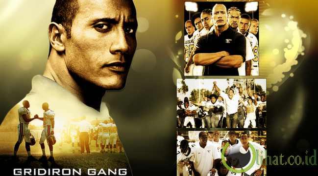 14 Film Bertema Olahraga yang Terbaik di Dunia