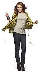 Miley Cyrus *-*