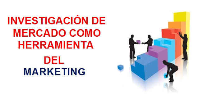 Investigación comercial como herramienta del marketing-market research