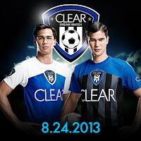 CLEAR Dream Match 2013