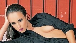 """Обожавам мъже с хубави ръце. Привличат ме, дори ме възбуждат"""", разкрива Радина."""