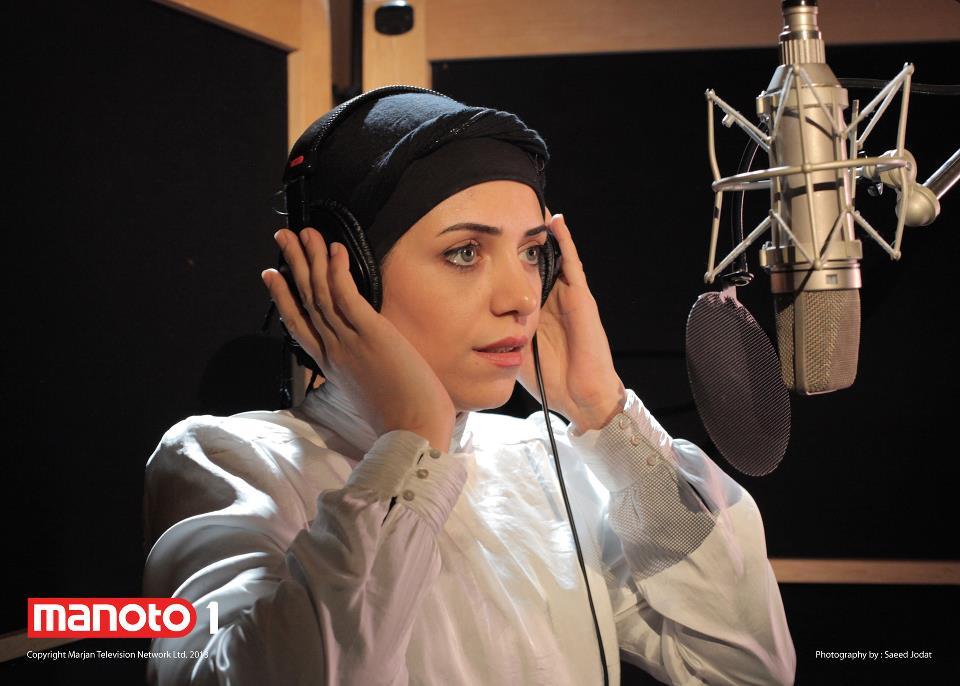 آكادمي موسيقي گوگوش؛ ارميا؛ حجاب