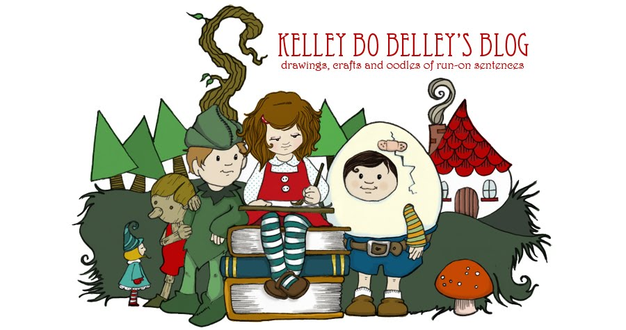 kelley bo belley's blog