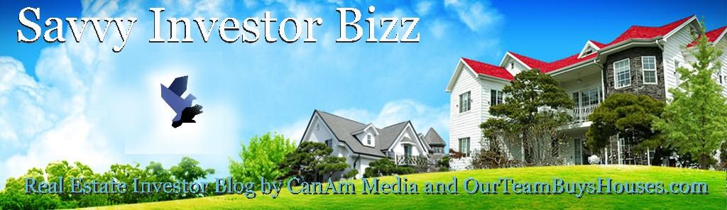 Savvy Investor Bizz