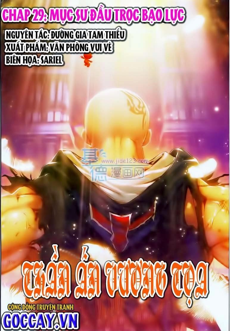 Thần Ấn Vương Tọa Chapter 29 - Hamtruyen.vn