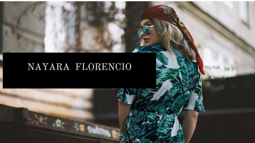 Nayara Florencio