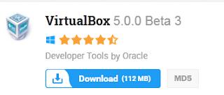 VirtualBox 5.0.0 Beta 3 Free Download