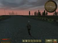 Stalker Online скриншоты